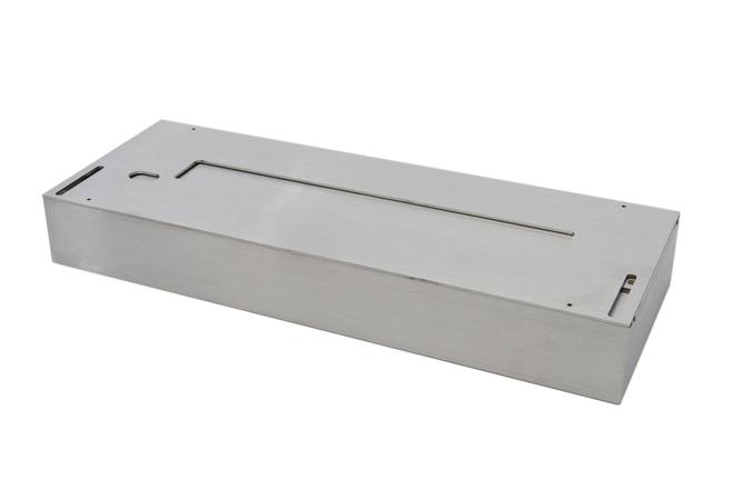 Modelo TMK QUEMADOR ETANOL RF4 INOX