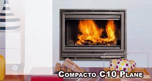 Modelo HERGOM COMPACTO C-10 PLANE DE FUNDICION