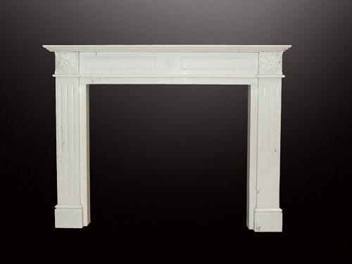 Modelo Chimenea marmol Nº 0415JBY301
